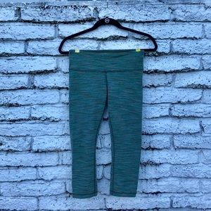 Lululemon Greens Leggings